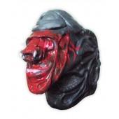 Maschera Mostro Nero