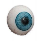 Maschera Occhio Grande Bulbo Oculare in Lattice