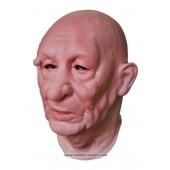 Maschera Volto Realistico Nonna