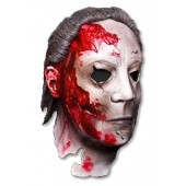Maschera Michael Myers 'Halloween 2' Rob Zombie