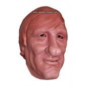 Maschera Persona Famosa 'Gerard'