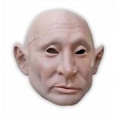 Maschera Vladimir Putin in Lattice Volto Realistico