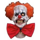 Maschera Halloween 'Pagliaccio'