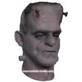 Maschera carnevale 'Creatura di Shelley'