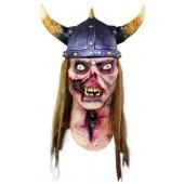 Vichingo Zombie Maschera di Halloween