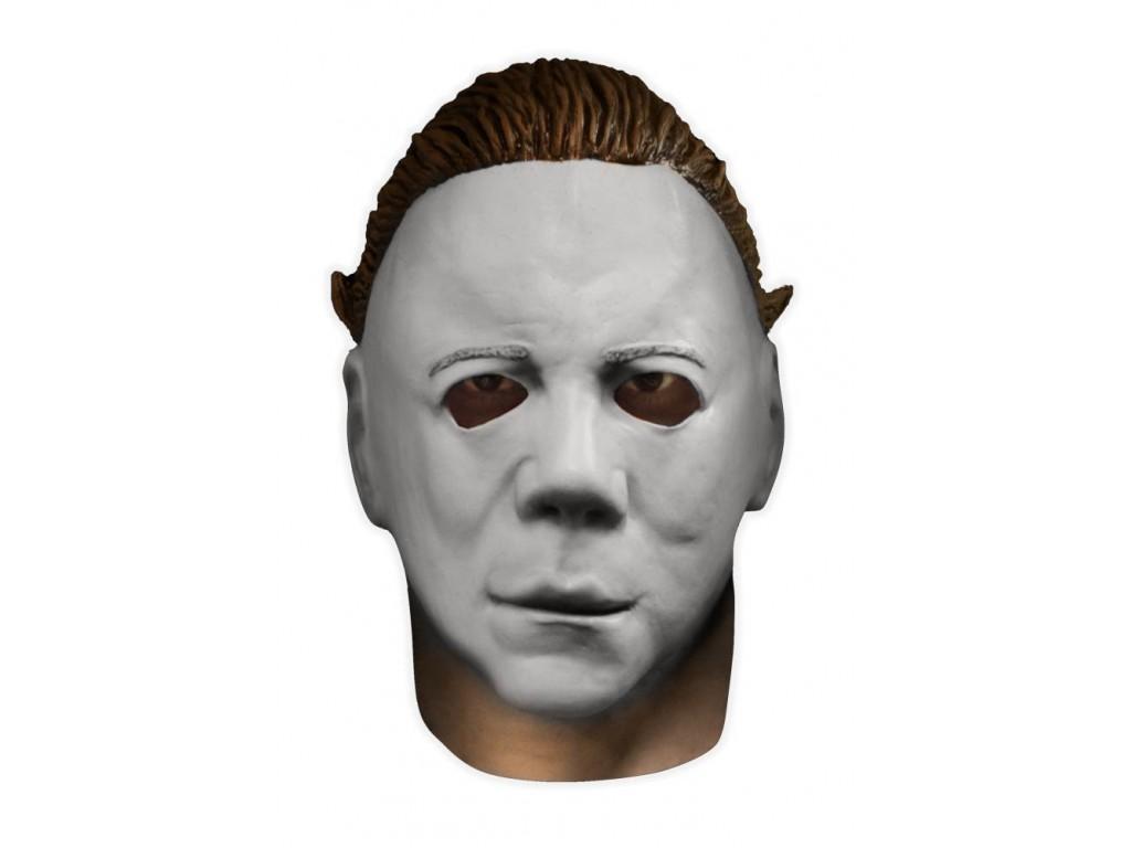 Masque michael myers pour halloween - Masque halloween film ...