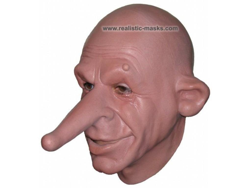 masque d u00e9guisement  u0026 39 monsieur gros nez u0026 39