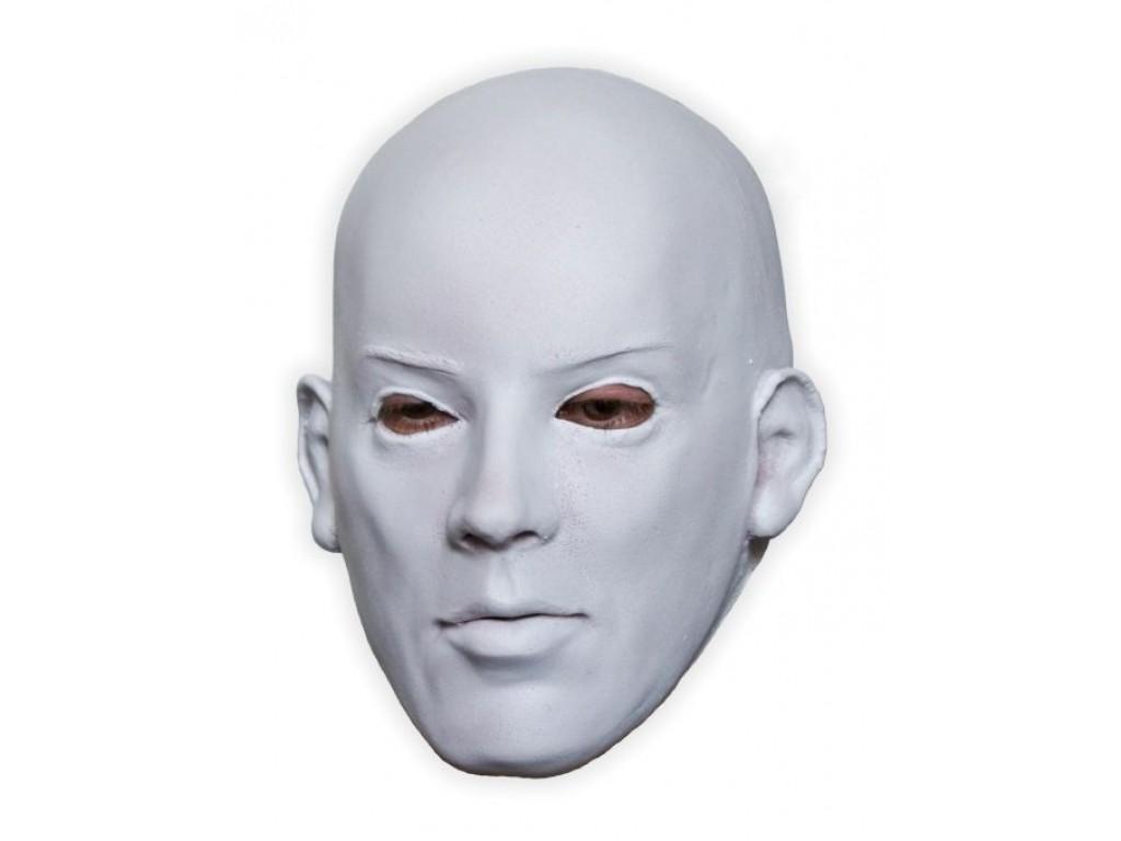 Blank Latex Mask 31