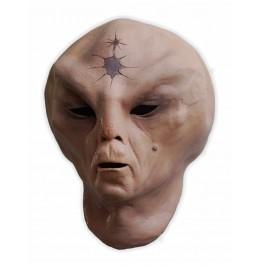 Masque Alien en Mousse de Latex