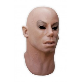 Masque en Latex 'Kian'