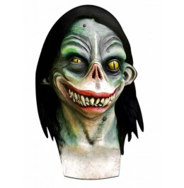 Monstre Grenouille Masque d'horreur