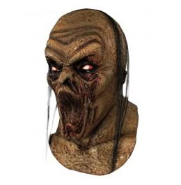 Masque Halloween 'Yeux du Magma'