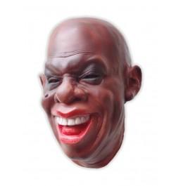 Masque 'Louis Armstrong'