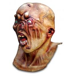 Masque Halloween Créature Mutante
