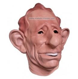 Masque de Carnaval 'Charles'