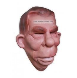 Masque de Politicien Russe