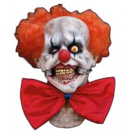 Masque Halloween 'Clown Horreur'