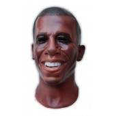 Masque Barack Obama Latex