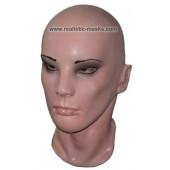 Masque Latex Femme 'Lolita'