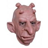 Masque Drôle de Déguisement 'Martien'