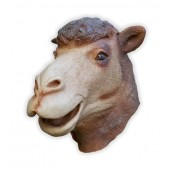 Masque de Chameau