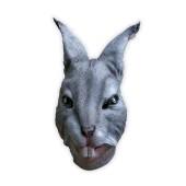 Masque de Lapin Gris