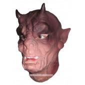 Masque LARP 'Ogre Chaman'