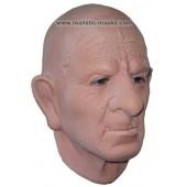 Masque Réaliste 'Ratatiné'