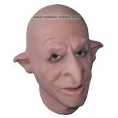 Masque Déguisement 'Homme obscur'