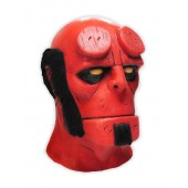 Masque de Hellboy