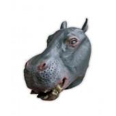Masque de Hippopotame