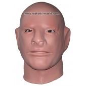 Masque Latex 'Mordu'