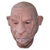 Masque Déguisement 'Crapule'