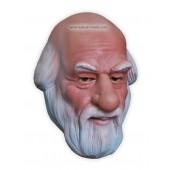 Masque Papa Noël