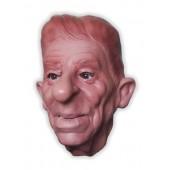 Vieux Croûton Masque Drôle