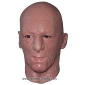 Masque Réaliste de Latex 'Le Tueur'