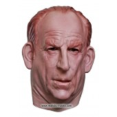 Face Réaliste 'Sherlock'